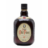 Whisky Old Parr 12 Años 0.75 Lts