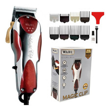 Maquina De Corte Magic Clip 5 Stars Series Wahl