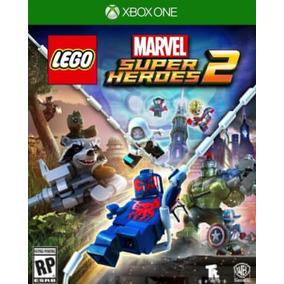 Lego Marvel Super Heroes 2 (pré-venda) - Xbox One Off