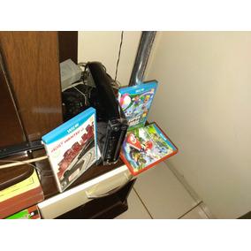 Wiiu-vendo Um Wiiu