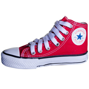Tênis Converse All Star Infantil Criança Chuck Taylor