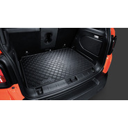 Alfombra Antiderrame Para Baúl Jeep Renegade 16/19