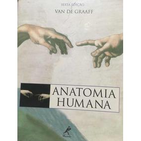 livro de anatomia van de graaff