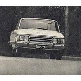 Diferencial Trasero Ford Falcon Futura Año 1974