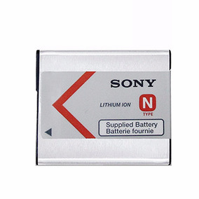 Bateria Para Câmera Sony Np-bn