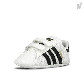 Tenis adidas Superstar Crib