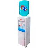 Dispensador De Pie Agua Fría Y Caliente Rotel Bidon 5 10 20l