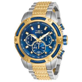 4c99c9ab327 Invicta Speedewey - Relógios no Mercado Livre Brasil