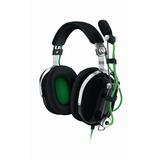 Audífonos Razer Blackshark - Análogo Gaming Headset