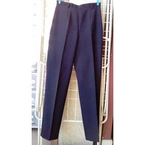 Pantalón Mujer De Vestir Pretina Alta