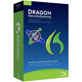 Programa Dragon Naturally Speaking Traductor Voz Texto +bono