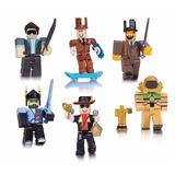 Roblox Legends (6 Pack) Action Figures