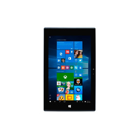 Tablet Compumax + Blue W8 + Intel Atom