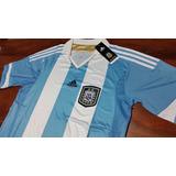 Camiseta Titular - Argentina 2013