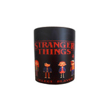 Stranger Things Taza Mágica Mike Will Once Austin Lucas Max