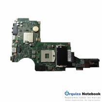 Motherboard Hp Pavilion Dv5 Dv5-2000 Intel - 607605-001