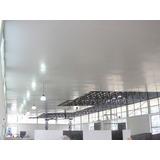 Machimbre Revestimiento De Pvc Cielorraso 20 Cm X 5mts