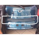 Nissan March Moldura Cajuela Defensa Trasera Auto Refacción