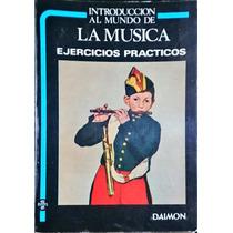Alier Introduccion Mundo Musica Ejercicios Practicos