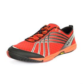 Zapatos Merrell Road Glove 2 Para Hombres J40019