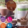 Kit Herbalife 02 Shake + 01 Caixa Sopa Em Bh!:-)