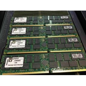 Memoria Ddr1 2gb Ecc Pc2700r Hp Proliant Dl360 G4 / Ml150 G2