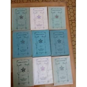 Astrologia - 9 Tomos De Elman Bacher