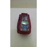 Carro Corrida Com Base À Pilha Excel Estad 1996 Mattel Efa79