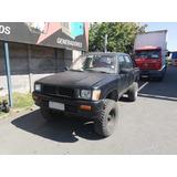 Toyota Hilux 97. 4x4 Diesel