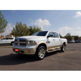 Dodge Ram Longhorn Laramie 4x4