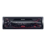 Auto Estereo Sony Multimedios Dsx-a110u Usb Aux 2018 Msi