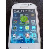 Samsung Galaxy Fame Gt 6810 Libre Refabricado Gtia +regalo