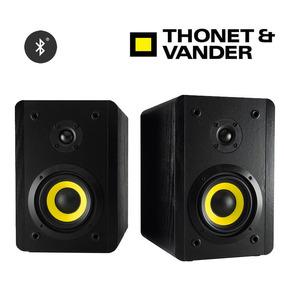 Parlantes Bluetooth 2.0 Thonet & Vander Vertrag 36w Rms