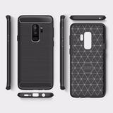 Case Galaxy S9 S8 S7 S6 Note A8 A7 A6 A5 J8 J7 J6 J5 Funda