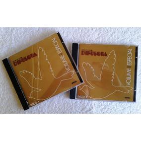 2 Cds Disco De Ouro Difusora - Volume Ii Especial 1974
