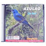 Cd Azulão Céu Azul Canto Do Paraná