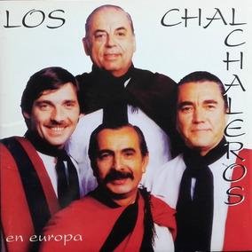 Los Chalchaleros Cd Los Chalchaleros En Europa