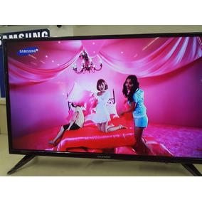 Tv Led 32 Pulgadas Daewoo Lt32t6500bn Nuevo En Caja Tienda