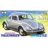 Para Armar Tamiya 1/24 Volkswagen 1300 Beetle 1966