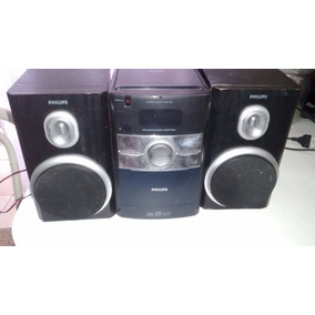 Micro System Philips Mcm-148