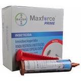Maxforce Prime Bayer Gel Bisnaga Veneno Mata Baratas 30g 1un
