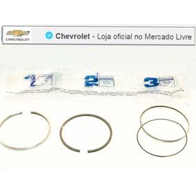 Anel De Segmento Para Motor S10 E Trailblazer 2013/2018