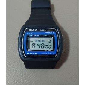 17dfee54eea Relógio De Coleção (anos 80) Casio Mq 550 (raro) - Relógios no ...