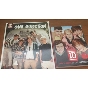 Livros One Direction