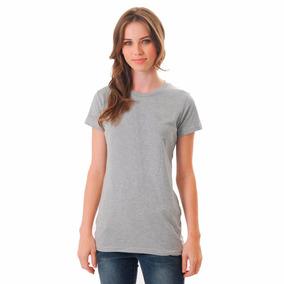Camiseta Tipo Gef / Punto Blanco En Polialgodón Alta Calidad