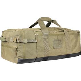 Tula Condor Militar Colossus Duffle Bag Color Khaki