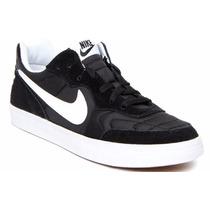 Zapatillas Nike Nsw Tiempo Trainer Urbanas Cuero 644843-090