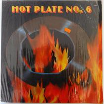 Hot Plate No. 6 High Energy Italo Disco Envío Gratis