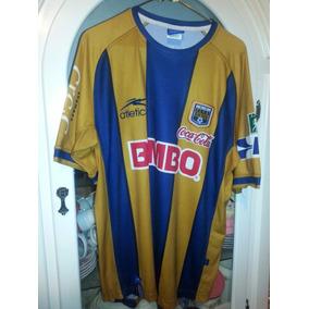 Jersey Playera Atletico Club San Luis Año 2003 Grande