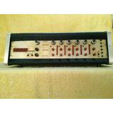 Equipo De Voces Triac T-250 De Los Años 70